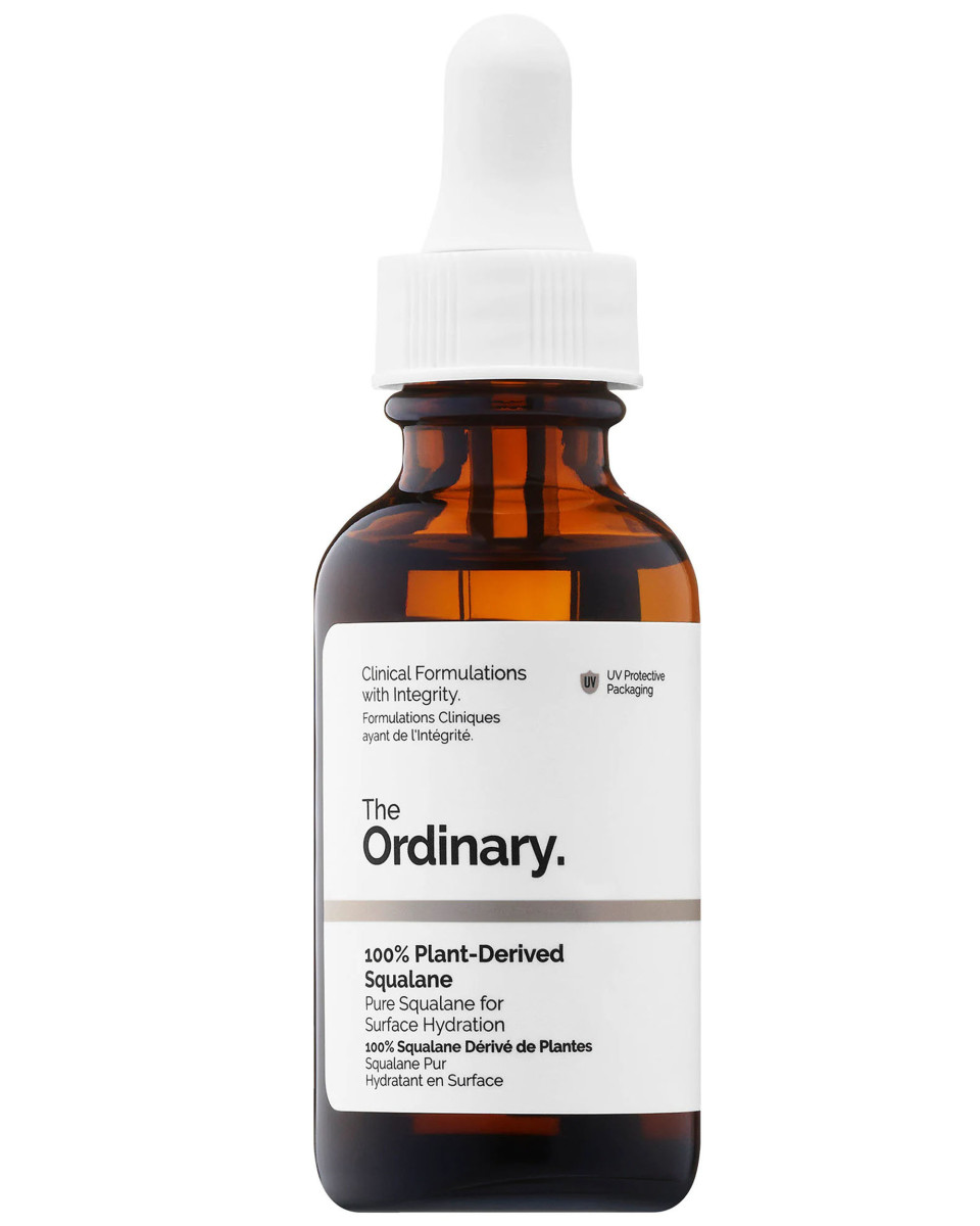 The Ordinary 100 Plant-Derived Squalane