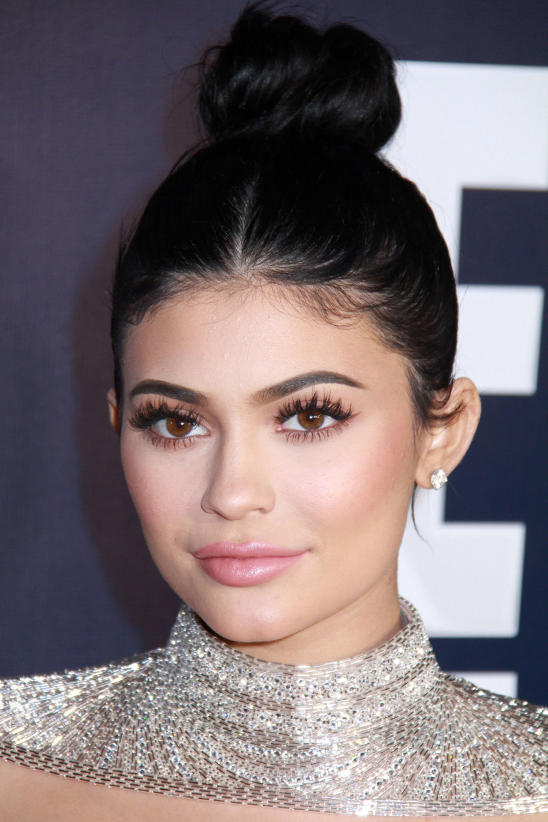 Kylie Jenner NBC Universal Golden Globes After Party 2017