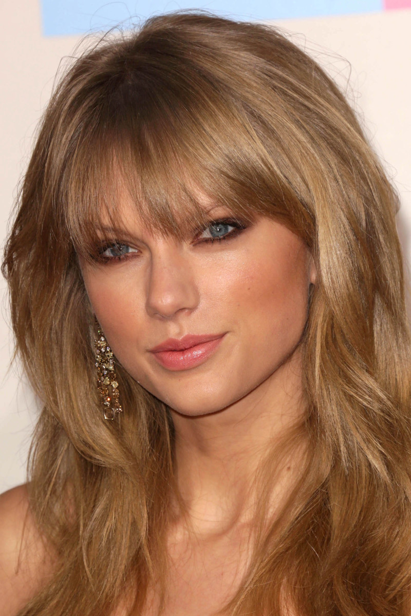 Taylor Swift American Music Awards 2013
