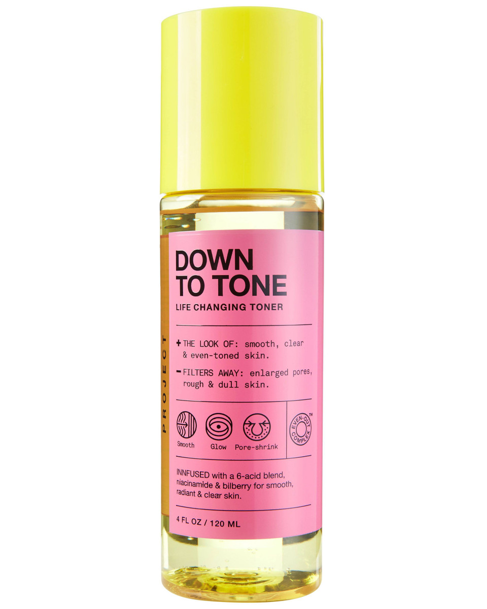 INNBeauty Project Down to Tone Life Changing Toner