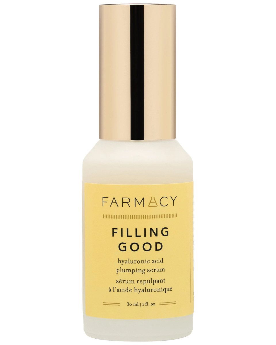 Farmacy Filling Good Hyaluronic Acid Plumping Serum