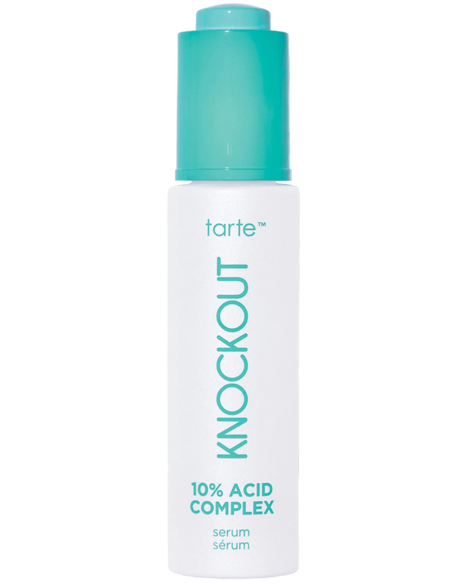 Tarte Knockout 10 Acid Complex Serum