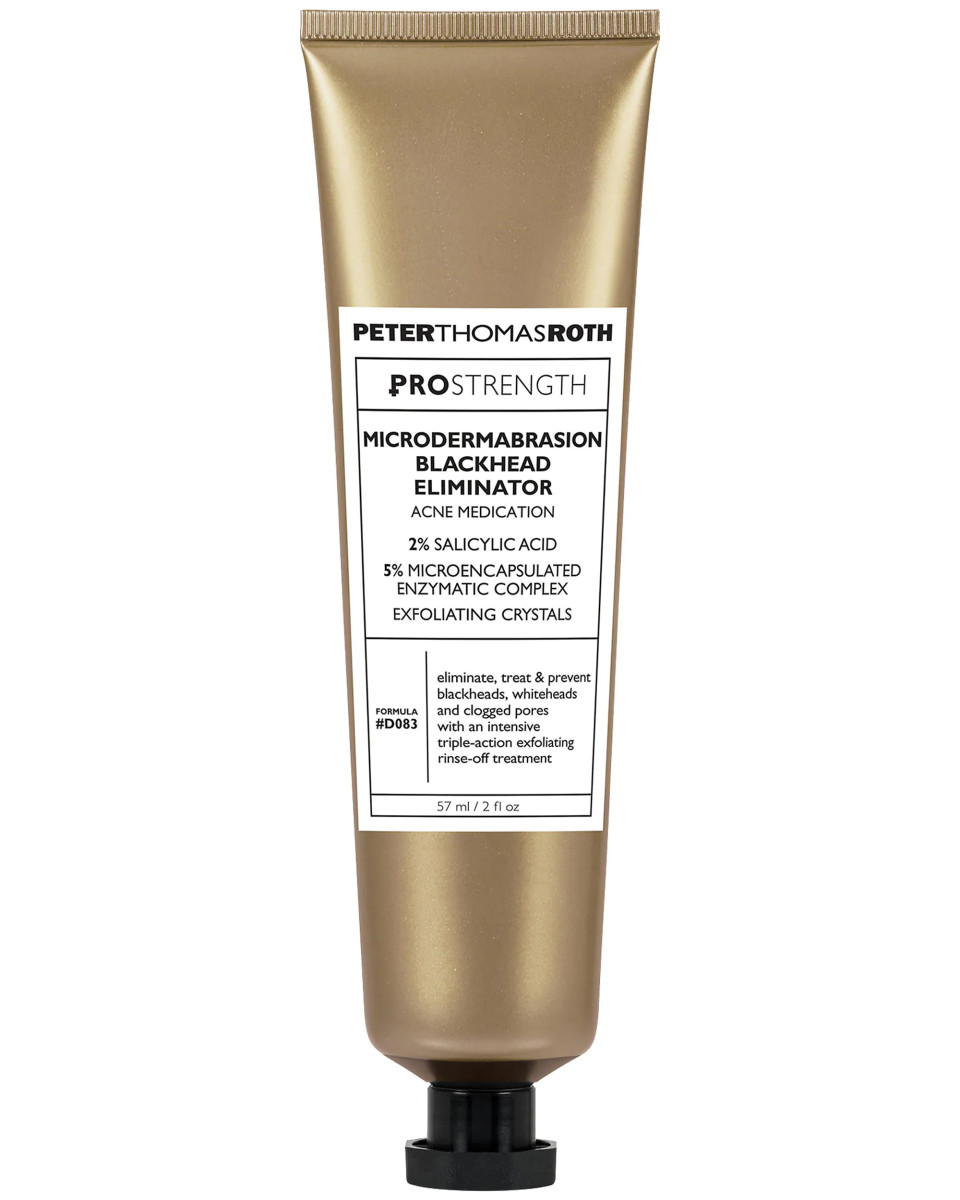 Peter Thomas Roth PRO Strength Microdermabrasion Blackhead Eliminator