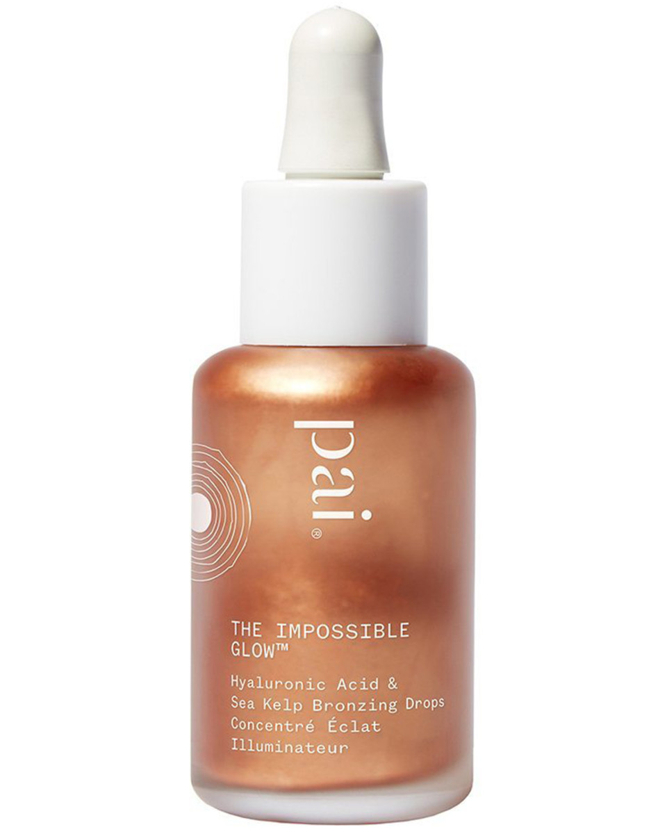 Pai The Impossible Glow