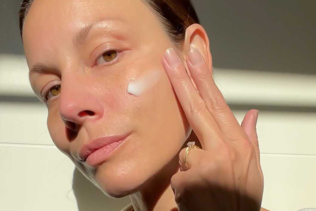 What is moisturizer