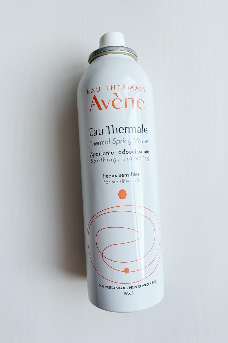 Avene Eau Thermale Thermal Spring Water