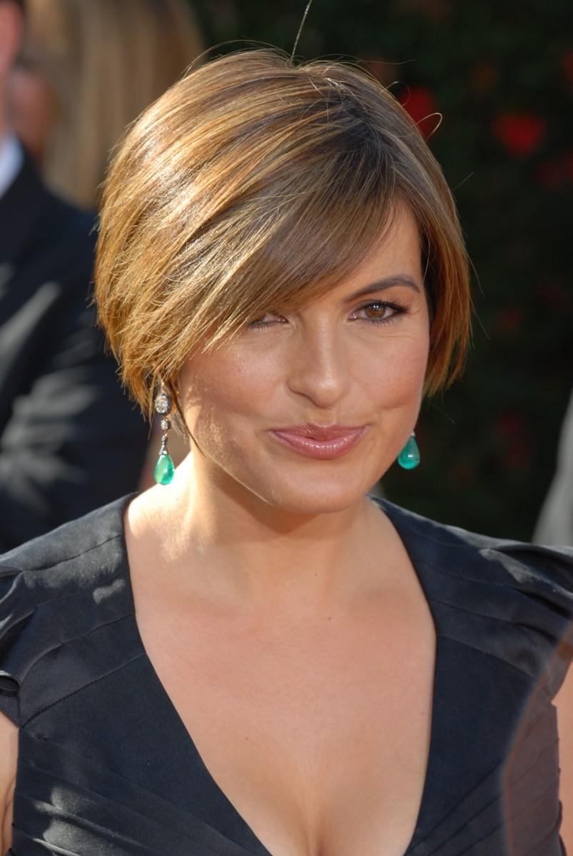 Mariska Hargitay Emmys 2007