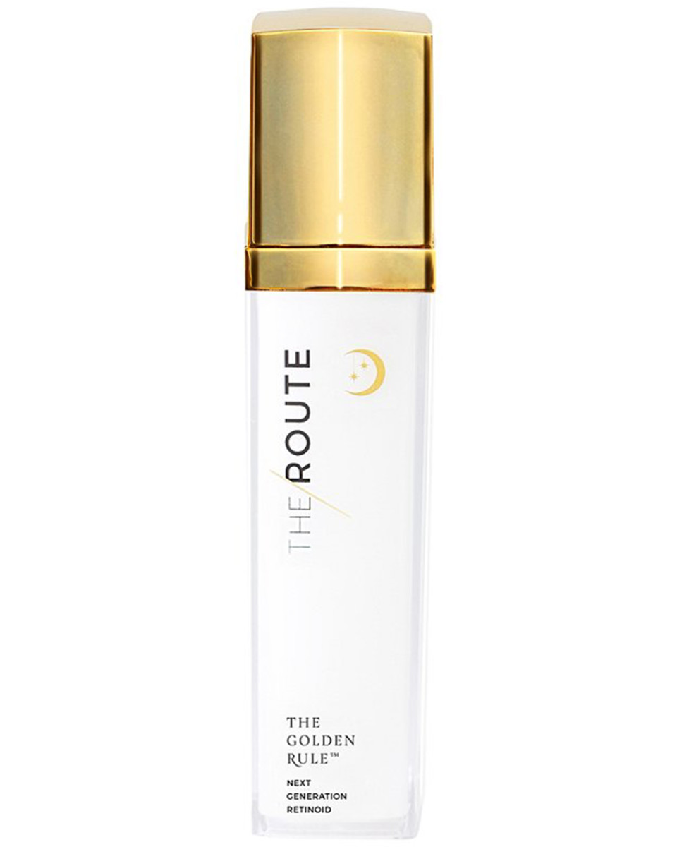 The Route The Golden Rule Next Generation Retinoid