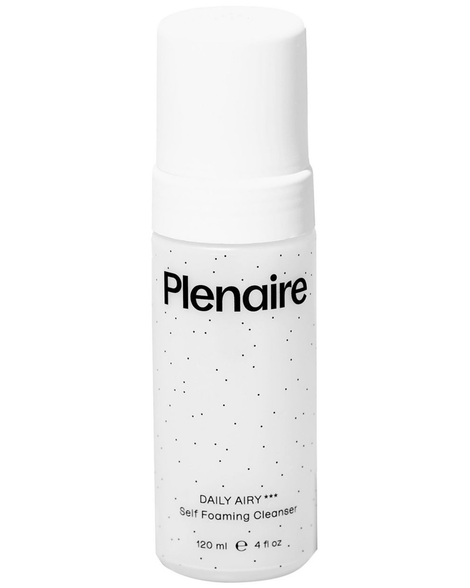 Plenaire Daily Airy Self Foaming Cleanser