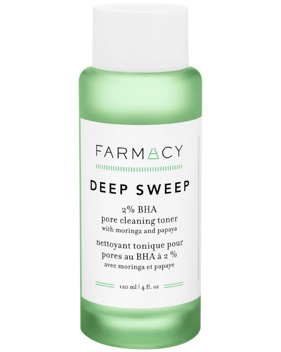 Farmacy Deep Sweep 2 BHA Pore Cleaning Toner