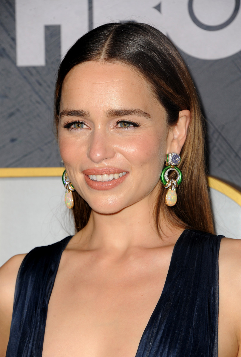 Emilia Clarke HBO Emmys After-Party 2019