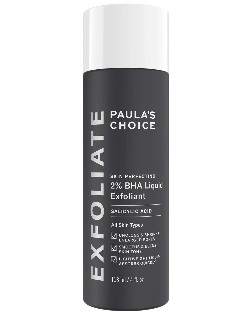 Paula's Choice Skin Perfecting 2 BHA Liquid Exfoliant