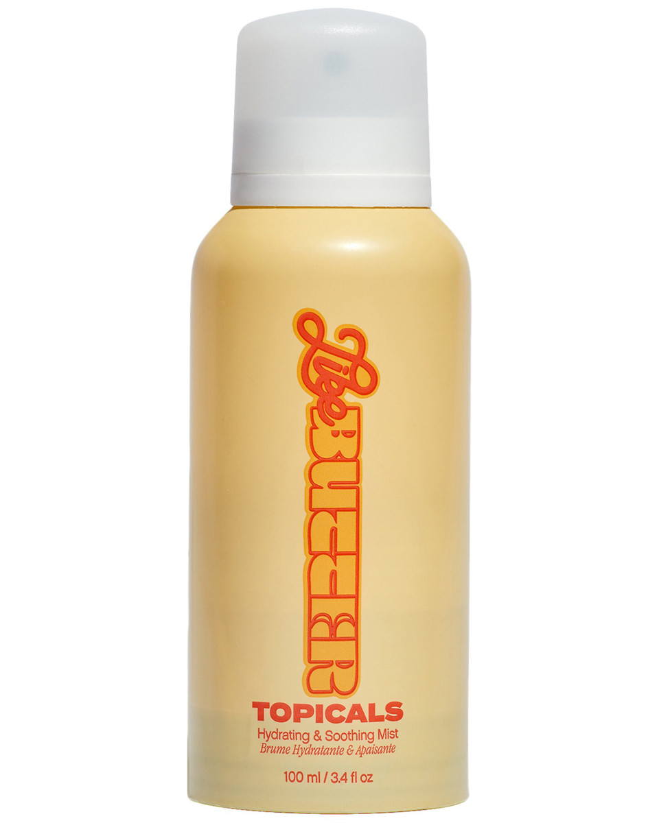 Topicals Like Butter Hydrating Soothing Mist