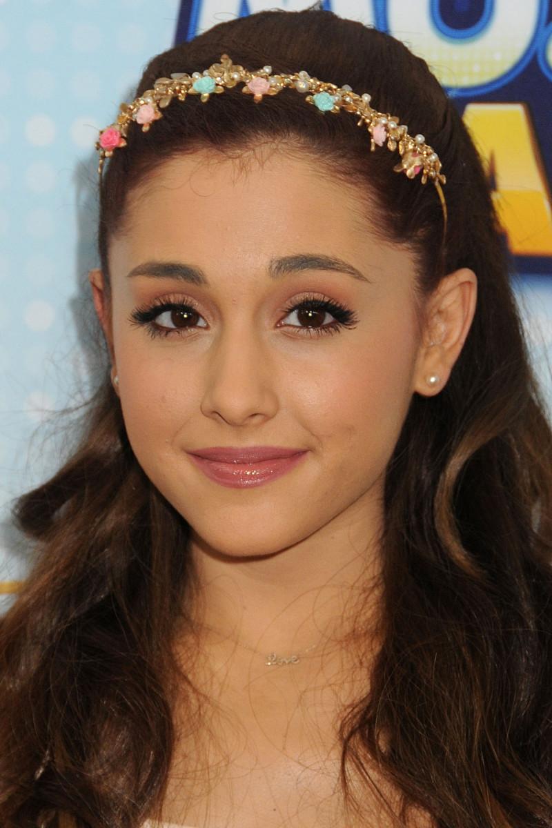 Ariana Grande Radio Disney Music Awards 2013